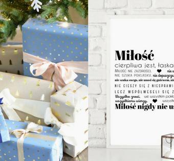 Spraw sobie prezent na Boże Narodzenie