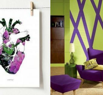 Kolor roku 2018 – buntowniczy, ekspresyjny Ultra Violet